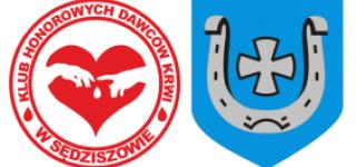 Zapraszamy na kolejną akcję oddawania krwi w Sędziszowie 24 czerwca 2021 r.
